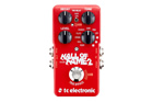 TC Electronic Hall Of Fame Reverb Effects Pedal
