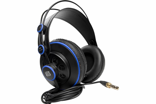 PreSonus HD7 Professional Studio Headphones