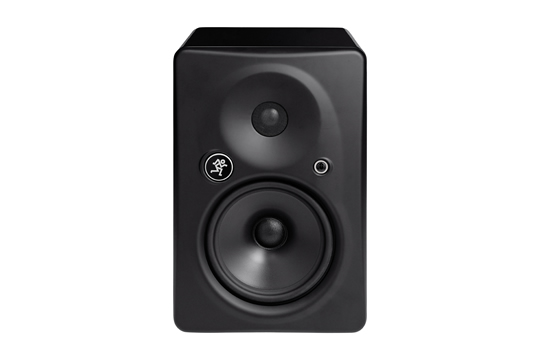 Mackie HR624 MK2 6-Inch Active Studio Monitor