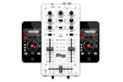 IK Multimedia iRig MIX Compact iPad iPhone iPod Touch DJ Mixer