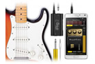 IK Multimedia AmpliTube iRig 2 Guitar Bass Interface