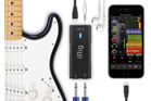 IK Multimedia iRig HD 2 Guitar Bass Mobile Audio Interface