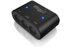 IK Multimedia iRig MIDI 2 Universal USB MIDI Lightning MIDI Interface