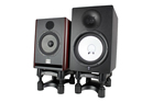 IsoAcoustics ISO-L8R200 Adjustable Desktop Studio Monitor Stands