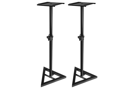 Ultimate Support JS-MS70 Studio Monitor Stands Pair