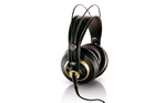 AKG K240 STUDIO Semi-Open Circumaural Headphones