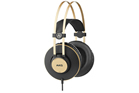 AKG K92 High-Quality Closed-Back Studio Headphones