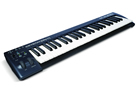 M-Audio Keystation 49 II USB MIDI Keyboard