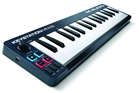 M-Audio Keystation Mini 32 II USB MIDI Keyboard