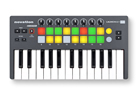 Novation Launchkey Mini USB MIDI Keyboard