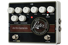 Electro-Harmonix Lester G Deluxe Stereo Rotary Effects Pedal