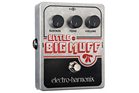 Electro-Harmonix Little Big Muff Distortion Sustainer Effects Pedal