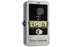 Electro-Harmonix LPB-1 Linear Power Booster Effects Pedal