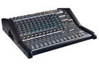 Yorkville MC12D 12-Channel Mixer