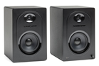Samson MEDIAONE M50 Active Studio Monitors 5-Inch