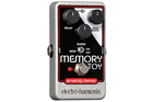 Electro-Harmonix Memory Toy Analog Delay Effects Pedal