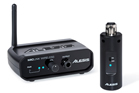 Alesis MicLink WIRELESS Digital Wireless Microphone Adapter System