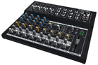 Mackie MIX12FX 12-Channel Compact Mixer