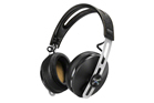 Sennheiser MOMENTUM Wireless Bluetooth Over-Ear Headphones BLACK