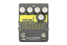 Electro-Harmonix Mono Synth Guitar Synthesizer Effects Pedal