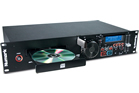 Numark MP103USB Rackmount USB CD MP3 Player