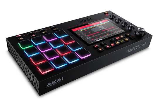 Akai MPC Live Music Production Center