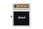 Marshall MS-2W Micro Guitar Amplifier WHITE