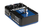 EBS Multi Comp Dual Band Compressor Effects Pedal