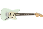 Fender American Performer Mustang Electric Guitar (Sonic Blue)