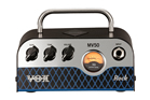 VOX MV50 Rock Mini 50W Guitar Amplifier Head