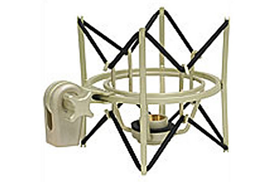 MXL MXL-60 High-Isolation Shockmount