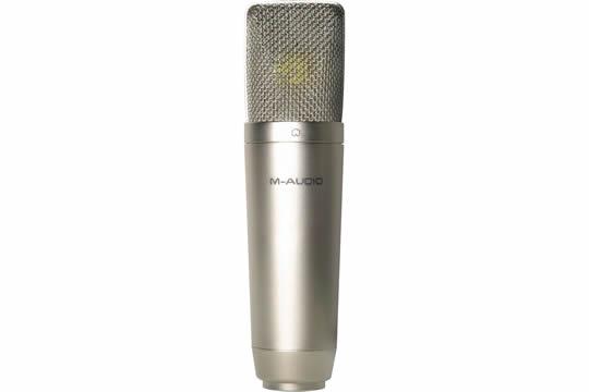 m audio nova condenser microphone hr. Black Bedroom Furniture Sets. Home Design Ideas