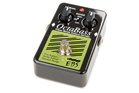EBS OctaBass Studio Edition Effects Pedal