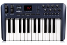 M-Audio Oxygen 25 25-Key USB MIDI Keyboard