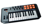 M-Audio Oxygen 25 MKIV 25-Key USB MIDI Keyboard
