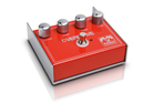 Palmer PEOD Overdrive Effects Pedal