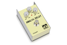 Palmer PEPDEL Pocket Analog Delay Effects Pedal