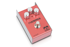 Palmer PEPOD Pocket Overdrive Effects Pedal