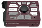 TC Helicon PERFORM-VG Vocal Acoustic Guitar Effects Processor