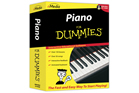 eMedia Piano for Dummies Lessons Instructional Tutorial CDROM