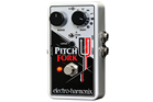 Electro-Harmonix Pitch Fork Pitch Shifter Effects Pedal