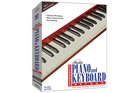 eMedia Piano Keyboard Method Vol. 2 Intermediate Tutorial Software