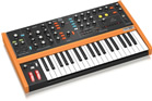 Behringer POLY-D 4-Voice 37-Key Polyphonic Synthesizer