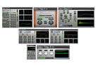 Metric Halo Production Bundle AAX AU Plugins