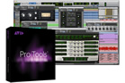 Avid Pro Tools 12 Recording Software (Card + iLok)