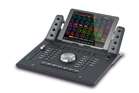 Avid Pro Tools Dock Compact EUCON iPad Control Surface