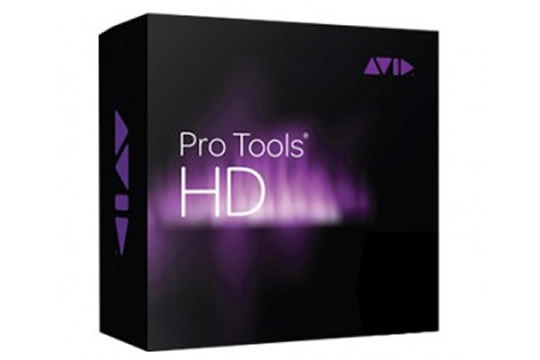 Avid Pro Tools HD Upgrade from Pro Tools