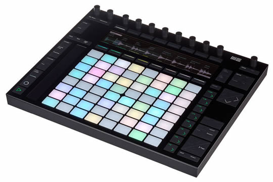 Ableton PUSH 2 Ableton Live Control Surface