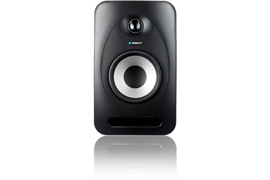 Tannoy REVEAL 502 2-Way Active Studio Monitor 5-Inch