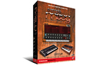 IK Multimedia SampleMoog Moog Software Synth Virtual Instrument